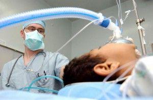 Стоимость анестезии в стоматологии