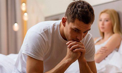 Заболевание хронической молочницей