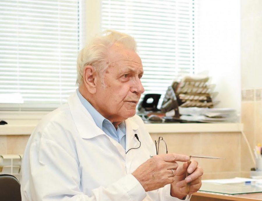 Иван Павлович Неумывакин
