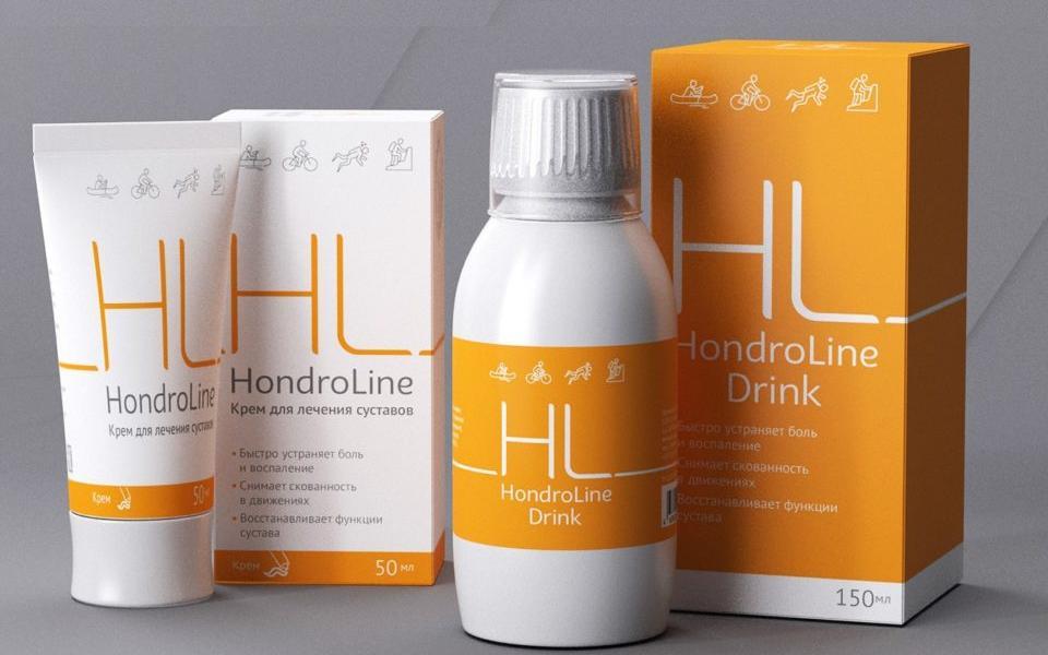 Hondroline