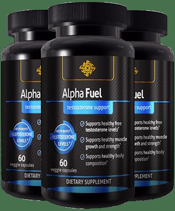 Препарат Alpha Fuel