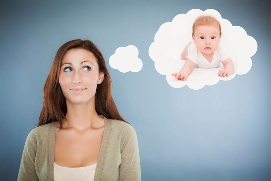 Алкоголь во время планирования беременности