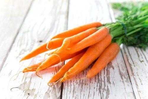Морковь для потенции
