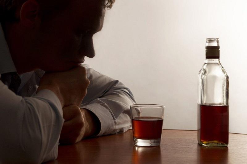Копринус и алкоголизм