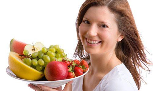 Здоровое питание при герпесе