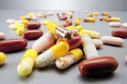 Какие витамины полезны при лечении эндометриоза?
