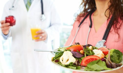 Особенности питания при гепатите А