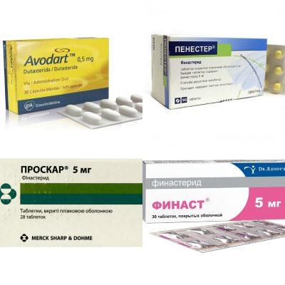 Заменители препарата Пенестер