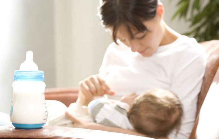 Через сколько обновляется грудное молоко после алкоголя