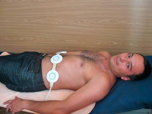 Аппарат алмаг 01 лечение при простатите простатит симптомы визуальные