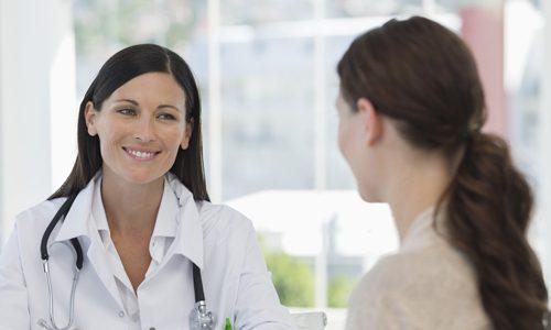 Эффективное лечение ВПЧ