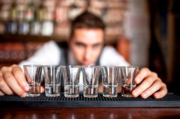 Милдронат и алкоголь взаимодействие