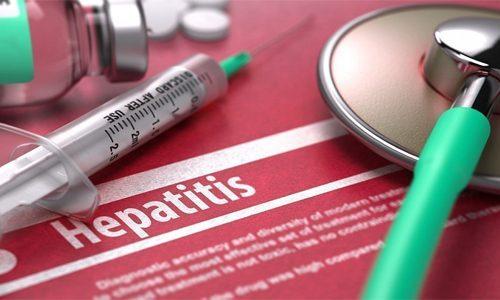 Излечение гепатита