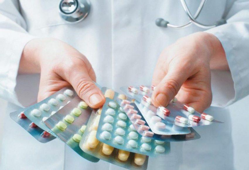 Витапрост в таблетках для эффективного лечения простатита