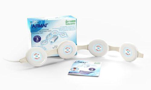 Алмаг-01 для простатита