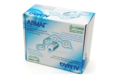 Польза Алмага при лечении эндометриоза