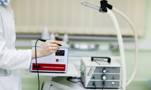 Радиоволновое лечение папиллом