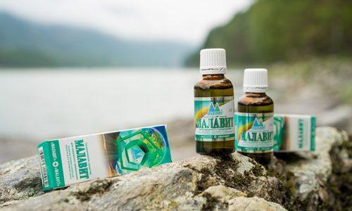 Натуральное средство Малавит