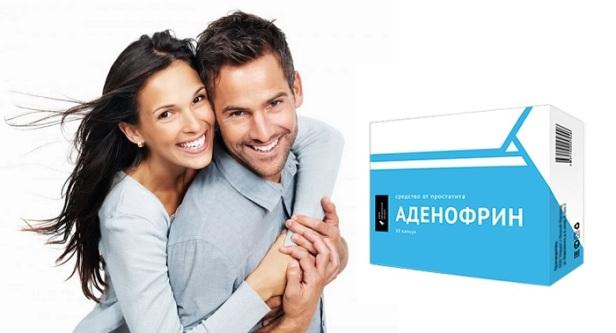 Препарат Аденофрин