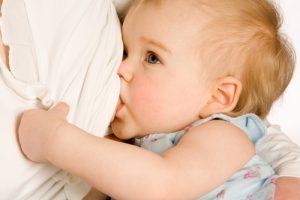 Опасность грудного молока