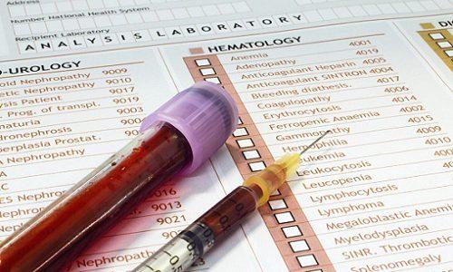 Маркеры вирусных гепатитов