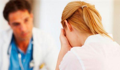 Проблема хронической молочницы