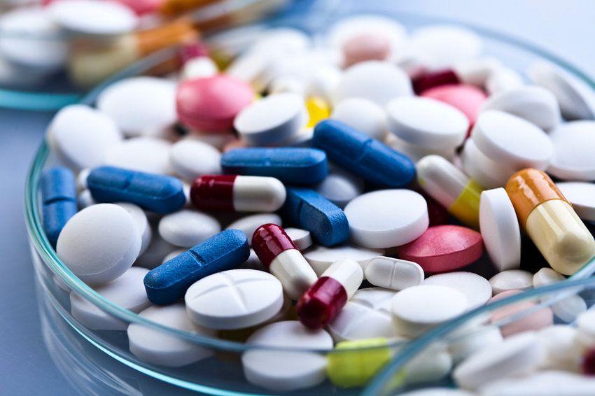 Лекарственные средства от простатита