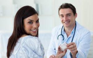 Назначение препарата врачом