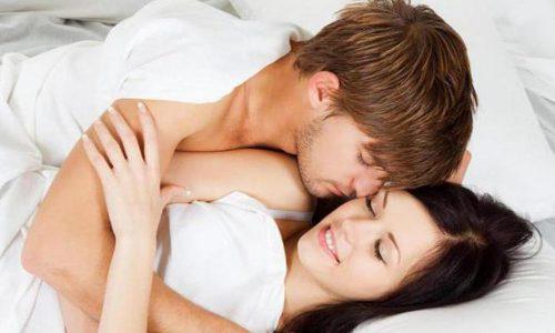 Заражение при половом контакте