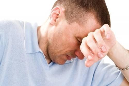 Развитие простатовезикулита у мужчин