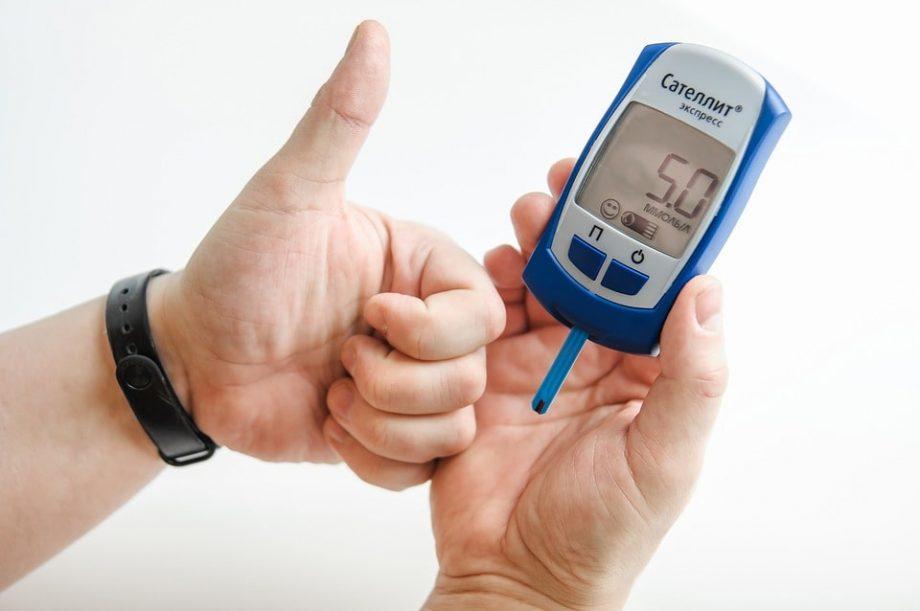 Хороший уровень сахара в крови
