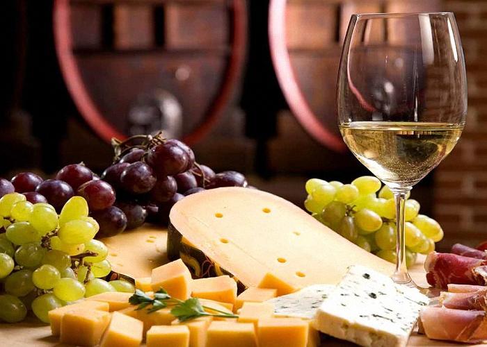Рецепт сухого вина