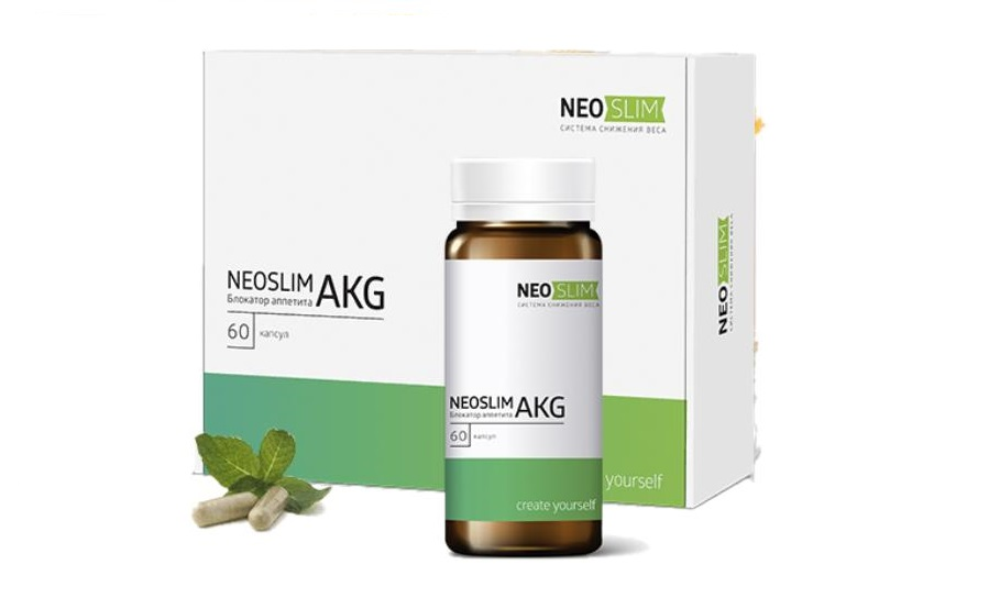 Neo Slim AKG для похудения в Мурманске