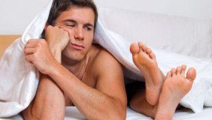 Отказ от половых контактов