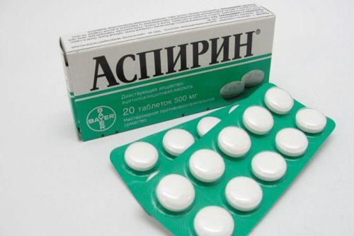 Насколько эффективен аспирин при лечении импотенции