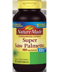 Super Saw Palmetto
