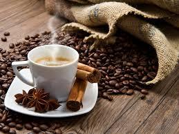 Отказ от употребления кофе