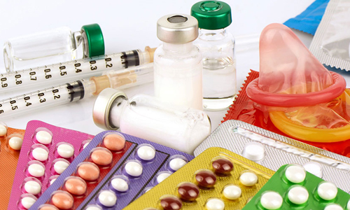 Профилактические меры против сифилиса