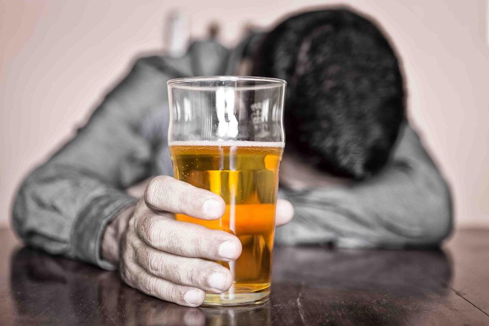 Отучить от пьянства