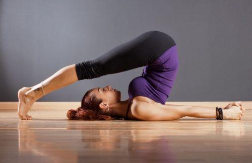 Упражнения при эндометриозе