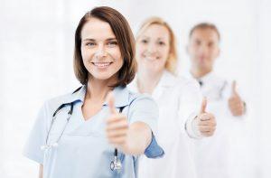 Одобрено врачами