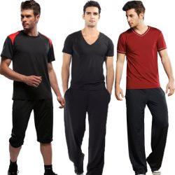 Свободная спортивная одежда