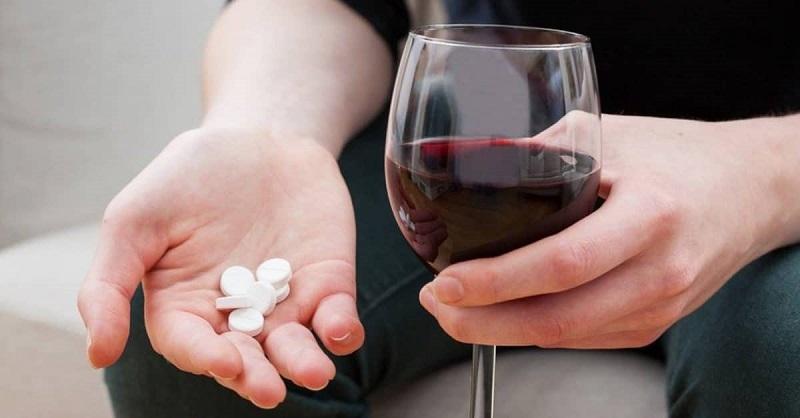 Флуконазол и алкоголь несовместимы