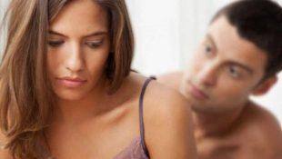 Страх болезненного разрыва девственной плевы