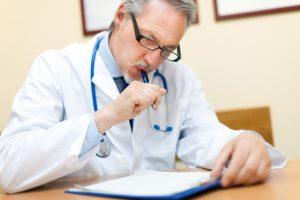 Определение дозировки врачом