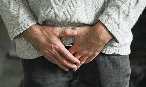 Проблема герпетического уретрита
