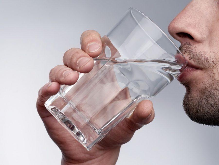 Как пить лекарство