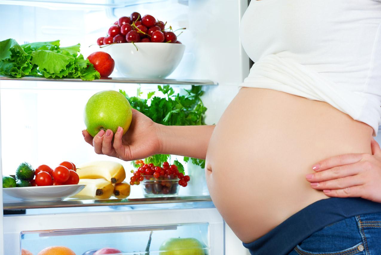 Поддержание иммунитета беременным женщинам