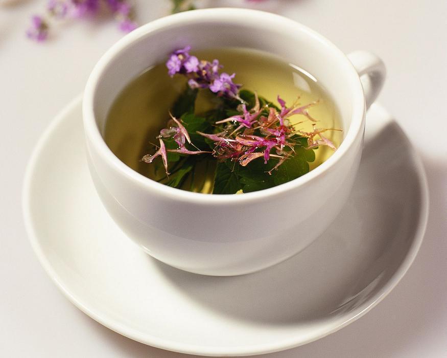 Как заварить чай с кипреем