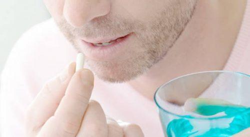 Применение препарата Серпенс